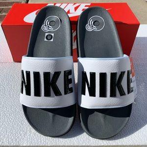 Nike offcourt slides